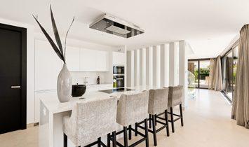 A Modern Villa for sale in La Alqueria, Marbella