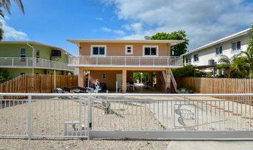 280 S Coconut Palm Boulevard, Tavernier, Fl