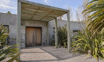Exclusive Modern Estate in the Jose Ignacio Area with own Beach and many Amenities
