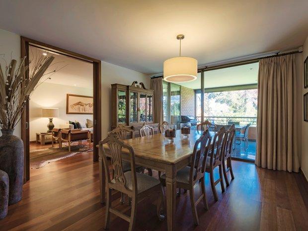 Apartment in Santiago Metropolitan Region, Chile 1