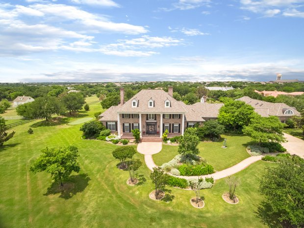 House in Frisco, Texas, United States 1