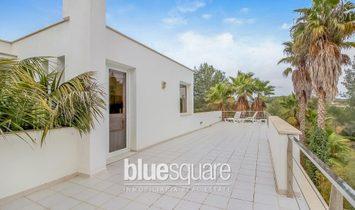Santa Gertrudis Villa