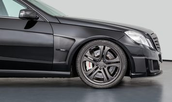 2009 Brabus S-Class