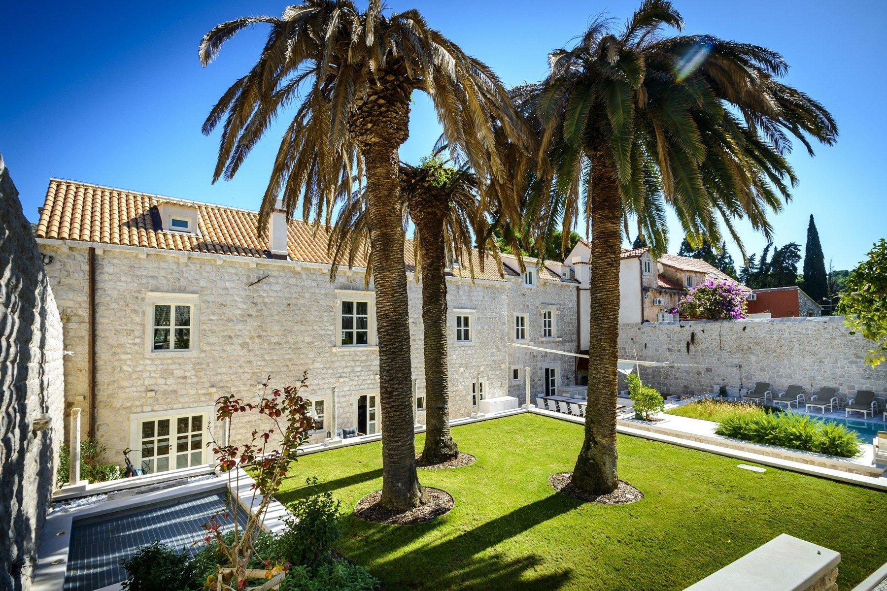 House in Dubrovnik, Dubrovnik-Neretva County, Croatia 1