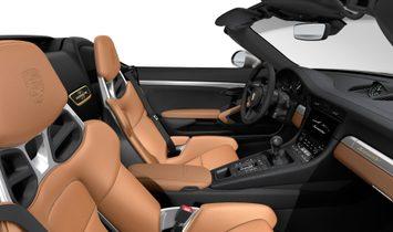 Speedster Heritage