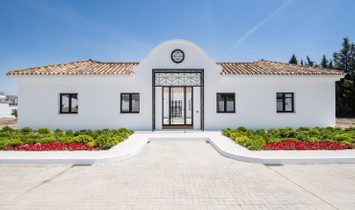 Finca in Estepona, Andalusia, Spain