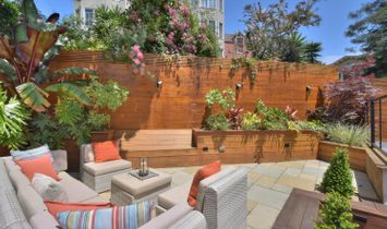 Turn Key Luxury Mixed Use in the heart of San Francisco's Castro District