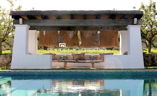 Villa in Santa Gertrudis de Fruitera, Balearic Islands, Spain