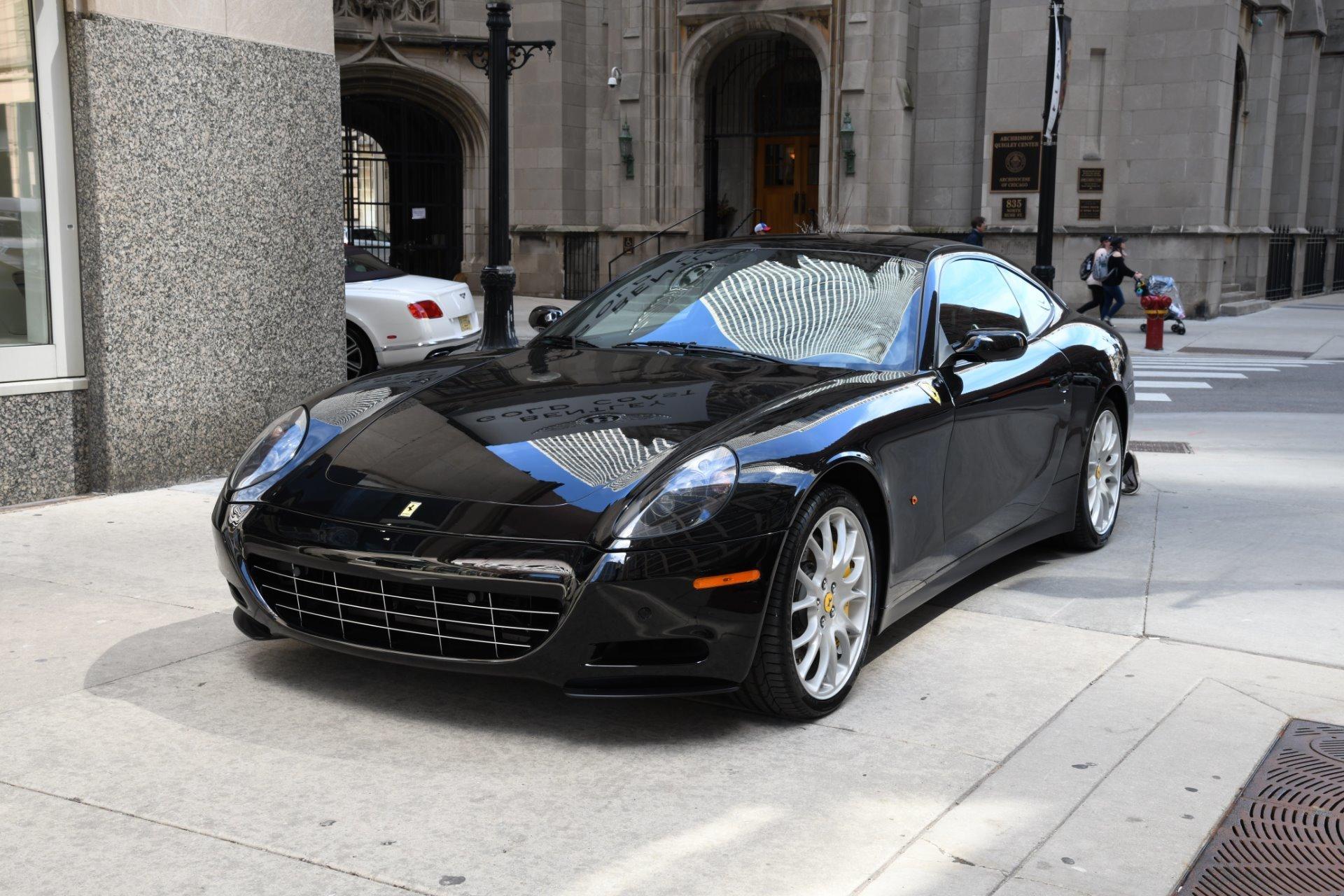 2010 Ferrari 612 Scaglietti In Chicago Illinois United States For Sale 10532013