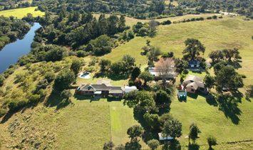 Farm Ranch in Sedgefield, Western Cape, South Africa 1