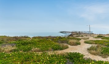 Near A Legendary Surf Area With In The Private Beach Community Of Mussel Shores