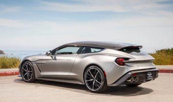 2019 Aston Martin Vanquish