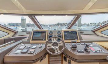 Azimut 60 Flybridge