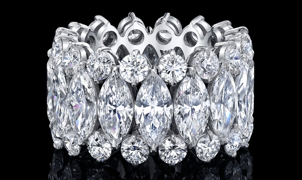 AgentAuction.co I Eternal Love  8.85 Carats I View, Bid, Win I Published Reserve $33,000.00