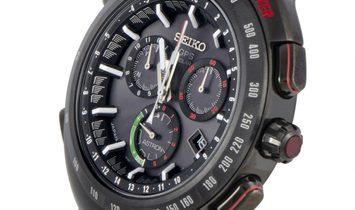 Seiko Seiko Astron GPS Solar Giugiaro Design Watch SSE121