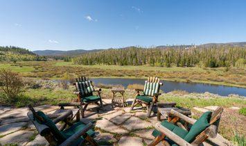 Emma Lake Ranch