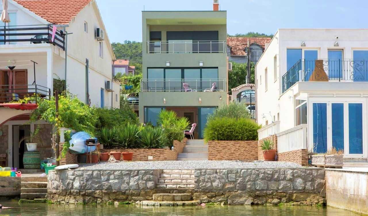 Villa in Montenegro 1