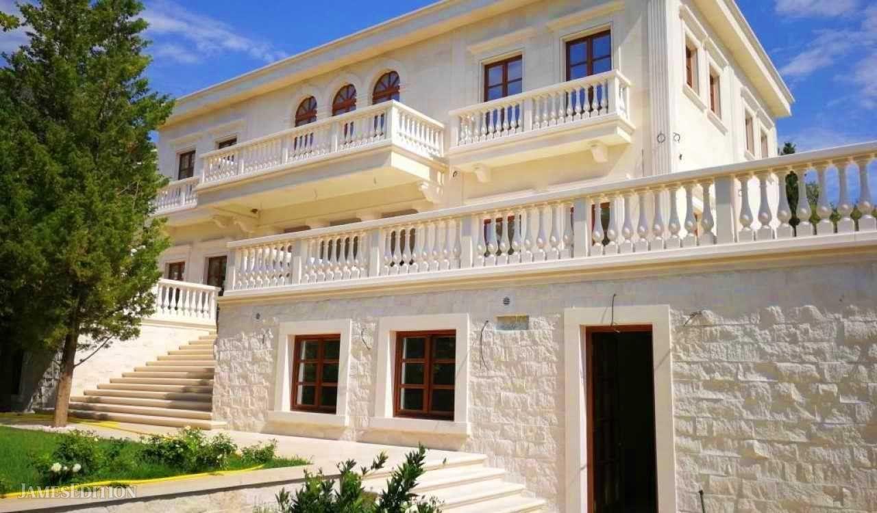 Villa in Budva Municipality, Montenegro 1
