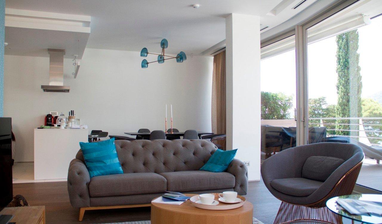 Apartment in Budva, Budva Municipality, Montenegro 1