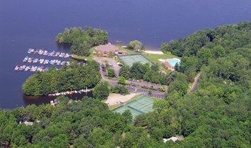 Exceptional And Unique Riverfront Sanctuary