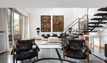 Apartment in Rome, Latium, Italy