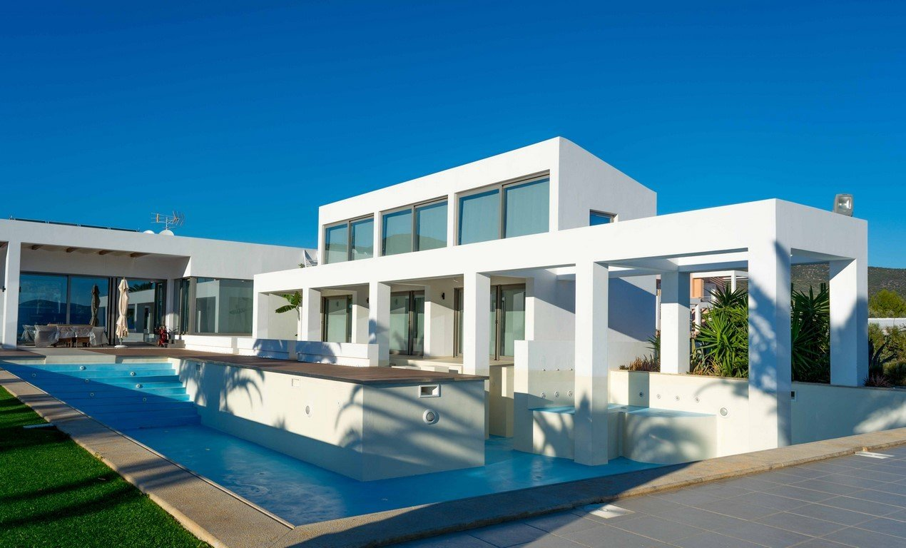 Villa in Porto Cheli, Decentralized Administration of Peloponnese, Western Greece and the Ionian, Greece 1 - 10537132