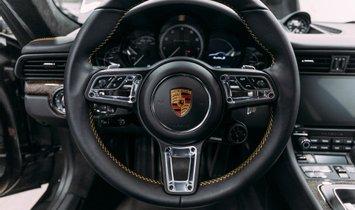 Porsche 991 Turbo S Exclusive Series