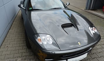 Ferrari 575M Superamerica *1 of 599* Only 3355KM