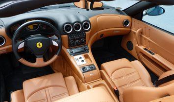 Ferrari 575M Superamerica *1 of 599* Only 3355KM