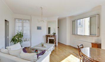 Appartamento in Parigi, Francia 1