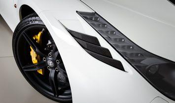 Ferrari 458 Speciale 2015 - Ferrari UAE