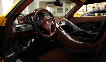 Porsche Carrera GT *** rare colour ***