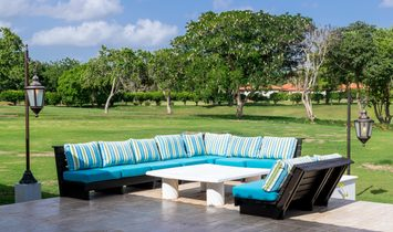 Las Cerezas # 32   Modern And Easy To Maintain Golf View Home