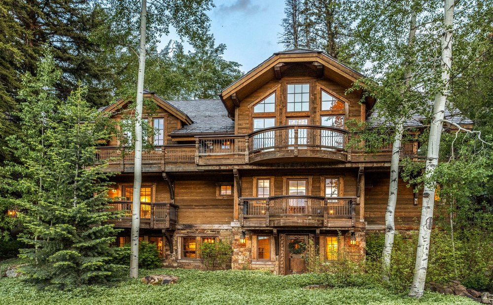Luxury Homes For Sale In Vail Colorado Jamesedition