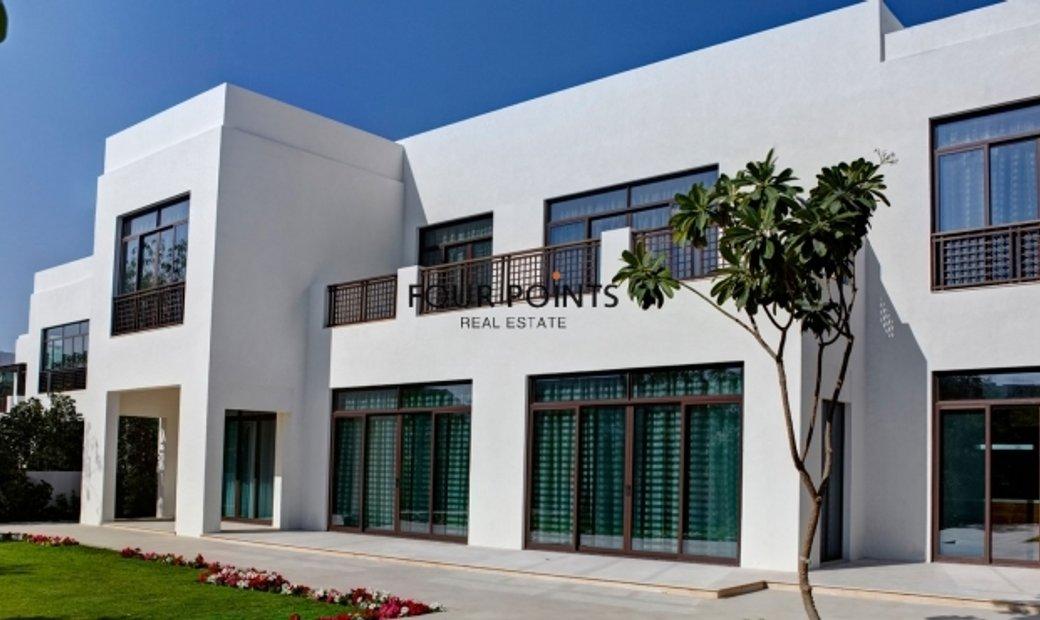 Stunning 6BR Villa | Modern Arabic | Type C