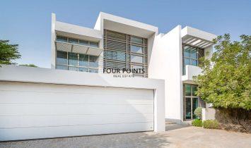 Contemporary 4BR Villa | MBRC-District 1