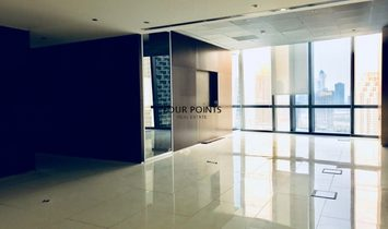 Fitted Office   Boulevard Plaza   Downtown Dubai