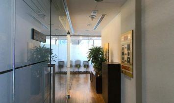 Full Floor | O14  Tower  | Rented