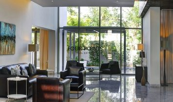 District One   Contemporary 5BR Villa
