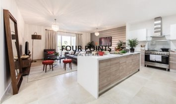 4% DLD Waver| NO Commission 4BR Apartment in Jumeirah Golf Estate