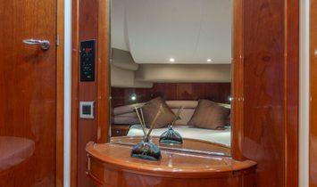 DRAKKAR 61' (18.59m) Princess Yachts 2002