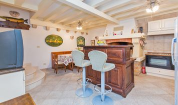 The lovely house in the most stunning centre of Dubrovnik