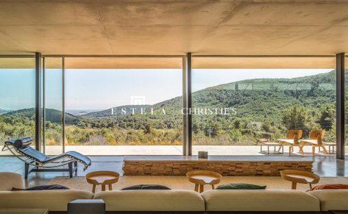 Villa in Sant Antoni de Portmany, Balearic Islands, Spain