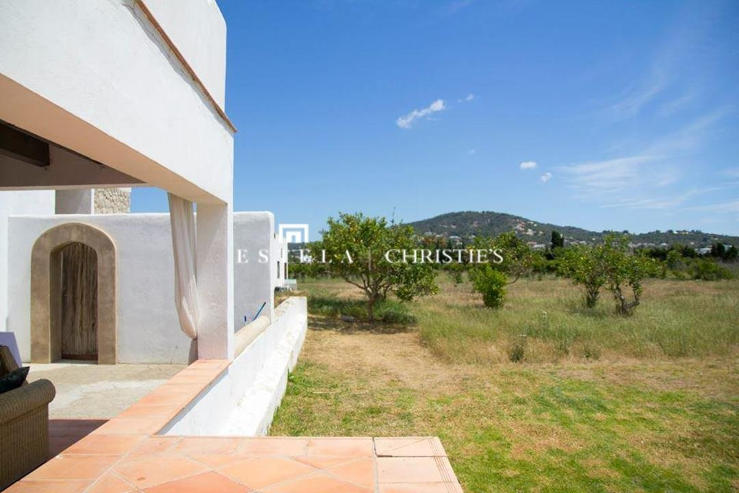 Villa in Jesús, Balearic Islands, Spain 1