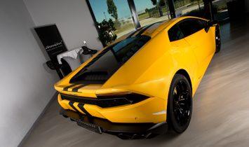 Lamborghini LP 610-4 Huracán
