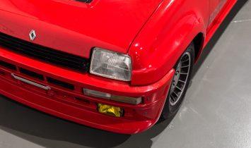 1985 Renault R5 Turbo 2