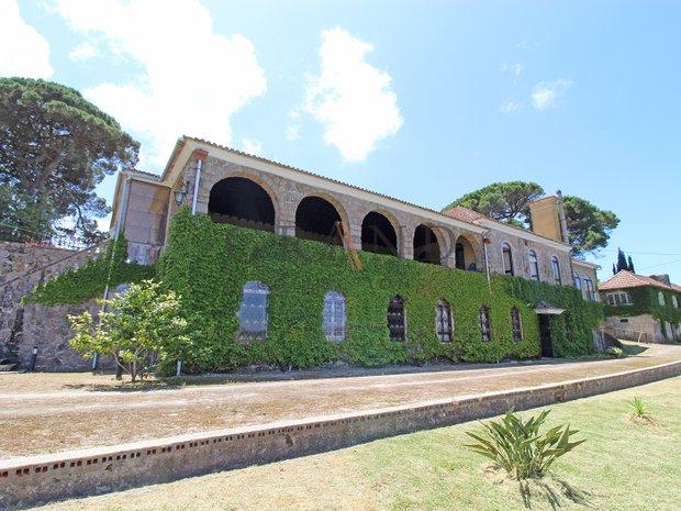 Estate in Sintra, Lisbon, Portugal 1
