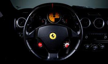 Ferrari F430 Spider 2007 - Ferrari UAE