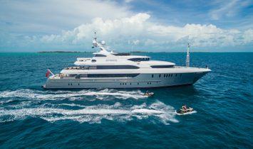 SOVEREIGN 180' (54.86m) Newcastle 2011/2017