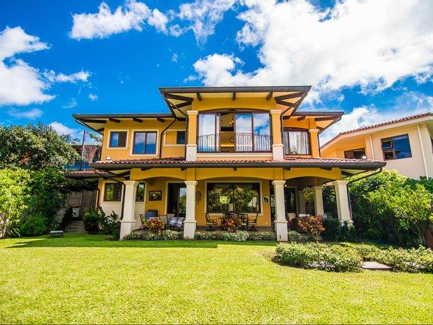 San Rafael, Heredia Province, Costa Rica 1